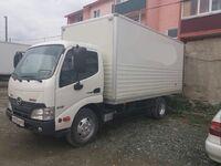 Hino 300, 2013