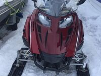 Arctic Cat Bearcat Z1 XT Limited, 2011