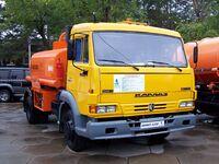 КамАЗ 4308 (4х2), 2008