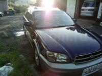 Subaru Legacy Lancaster, 1999