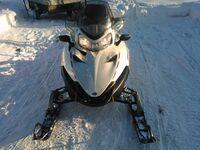 Polaris IQ600 LXT, 2010
