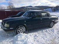 ГАЗ 3110, 2002
