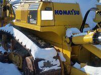 Komatsu 155АХ, 2000