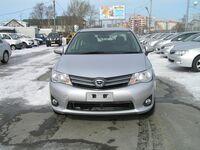 Toyota Corolla Axio, 2012