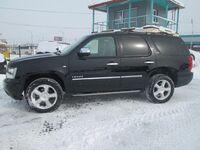 Chevrolet GMT900, 2013