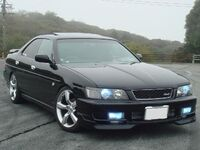 Nissan Laurel, 1999