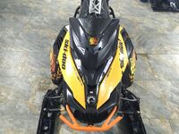 BRP Ski-Doo Summit SP 154 800R E-Tec, 2013