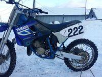 Yamaha YZF, 2003