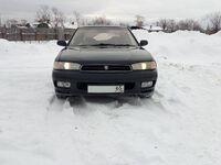 Subaru Legacy B4, 1995