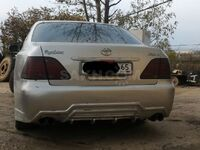 Toyota Crown, 2004