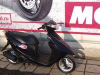Suzuki Addres V50 New, 2010