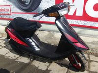 Suzuki Hi Up R, 2000