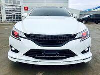 Технические характеристики Toyota Mark / Тойота Марк ...