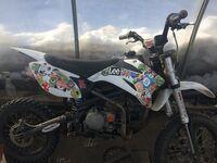 BSE TT 150 XL, 2014
