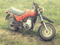 ИЖ MTZ-TULA, 1987