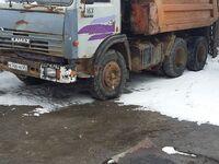 КамАЗ 55111 (6х4), 2002