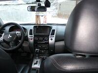 Mitsubishi Pajero Sport, 2011