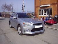 Mitsubishi RVR, 2011