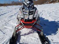 Polaris 800 PRO-RMK 155, 2013