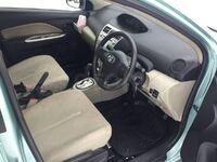 Toyota Belta, 2008