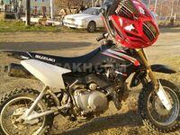 Suzuki Bandit, 2008