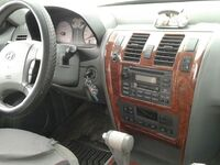 Hyundai Terracan, 2006