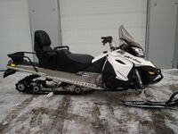 BRP Expedition Sport 900 ACE, 2015