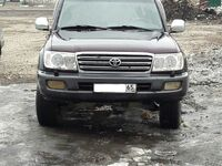 Toyota Land Cruiser, 2007