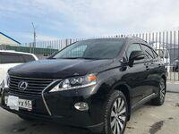 Lexus RX450h, 2013