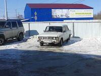 ВАЗ 2106, 1989