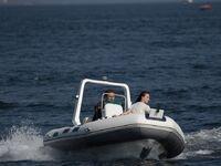 Rib Mercury Stormline Ocean Drive Luxe 500, 2017