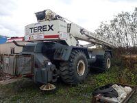 Terex RT 665, 2008