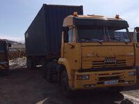 КамАЗ 6460 (6х4), 2007