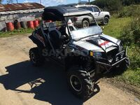 Polaris RZR xp , 2013