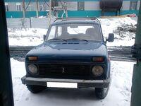 ВАЗ 21214 Нива, 2002