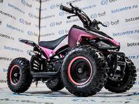 ATV Bot Raptor 50, 2017