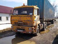 КамАЗ 65116 (6х4), 2005
