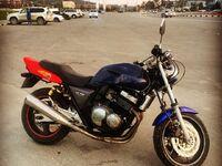 Honda CB400, 1996