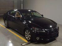 Lexus GS250, 2013