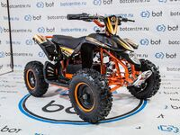 Электро квадроцикл ATV Bot GT EL1000, 2017
