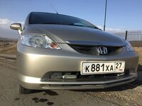 Honda Fit Aria, 2005