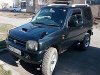Suzuki Jimny Wide, 2006