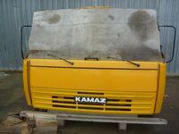 КамАЗ 44108 (6x6), 2015