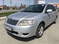 Toyota Corolla, 2005