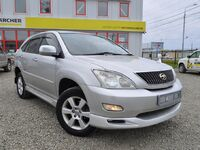 Toyota Harrier, 2004