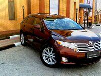 Toyota Venza, 2011