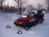 BRP Ski-Doo, 2008