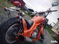 Kawasaki MINIMOTO, 2005