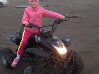 Stels ATV50C, 2013