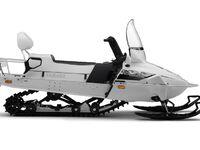Yamaha Viking VK540 III, 2014
